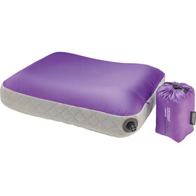 Cocoon Air Core Ultralight Mid grå/violet